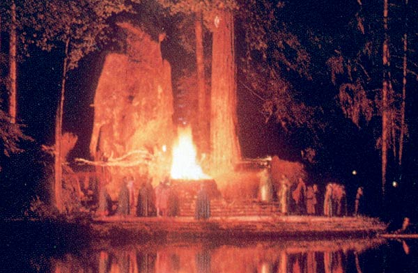 Image result for bohemian grove moloch